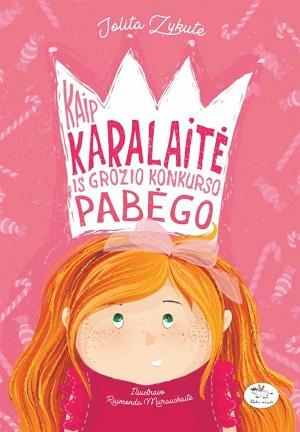 Knygos-Kaip-karalaite-is-grozio-konkurso-pabego